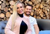 Andressa Urach faz curso ao deixar prostituição e marido alfineta: 'Relação abusiva?' | Foto: Reprodução | Redes Sociais