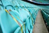 Salvador altera protocolos para realização de eventos; medidas não contemplam jogos de futebol | Foto: Felipe Iruatã | Ag. A TARDE