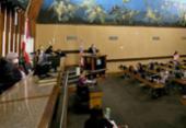 Assembleia Legislativa aprova nova Lei Anticalote | Foto: Sandra Travassos | Alba