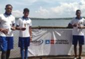 Bahia conquista 16 medalhas no Campeonato Brasileiro de Canoagem | Foto: Divulgação | Sudesb