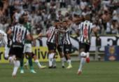 Galo vira para cima do Cuiabá e dispara na liderança do Brasileirão | Foto: Pedro Souza | Atlético-MG