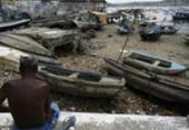 Prefeitura realiza operação para retirar sucatas de barcos na Ribeira | Foto: