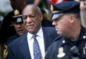 Bill Cosby é processado em Nova Jersey por suposto estupro | Foto: Brendan Smialowski | AFP