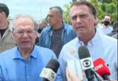 Reforma administrativa pode ser a fonte para pagamento do Auxilio Brasil, diz Guedes | Foto: Reprodução