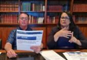 Facebook derruba live em que Bolsonaro associa Aids à vacina da Covid | Foto: Foto: Reprodução