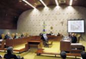 STF nega acesso a documentos do inquérito pela cassação de Bolsonaro e Mourão | Foto: Rosinei Coutinho | SCO | STF | 12.03.2020