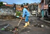 Confira imagens dos estragos deixados pela chuva em Salvador   Foto: