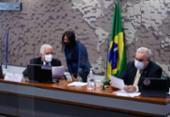 COP 26: Comissão de Meio Ambiente do Senado apresentará desmonte ambiental no Brasil | Foto: