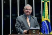 Relator da reforma do IR, Coronel confirma que vai remover do texto o tributo sobre dividendos | Foto: Roque Sá I Agência Senado