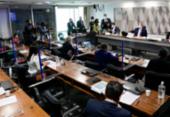 CPI da Pandemia aprova relatório final por 7 votos a 4 | Foto: Pedro França | Agência Senado