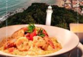 Festival Gastronômico em Morro de São Paulo recebe palestras e degustação | Foto: