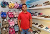 Oferta de vagas temporárias para o final do ano registra crescimento de 30% na Bahia | Foto: Shirley Stolze / Ag A Tarde