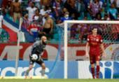 Bahia alcança marca de quatro jogos sem sofrer gols na Série A após 35 anos | Foto: Felipe Oliveira | EC Bahia