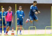 Embalado por bons desempenhos, Bahia encara o América para sair do Z-4 e dar salto na tabela | Foto: Felipe Oliveira | EC Bahia
