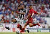 Bahia empata com Ceará na Fonte Nova e perde chance de se distanciar do Z-4 | Foto: Felipe Oliveira | EC Bahia