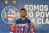 Bahia anuncia aquisição em definitivo do zagueiro Gustavo Henrique | Foto: Divulgação | EC Bahia