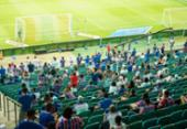 Bahia inicia venda de ingressos para partida contra Chapecoense | Foto: Caique Bouzas | Divulgação