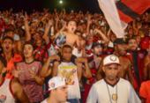 Vitória divulga informações e valores para retorno da torcida ao Barradão | Foto: Divulgação | EC Vitória