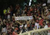 Veja imagens de Vitória x Itabaiana pela Pré-Copa do Nordeste | Foto: