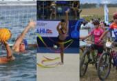 Cidades baianas recebem torneios de polo aquático, ciclismo e ginástica | Foto: Divulgação | GOV-BA
