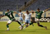 Goiás empata sem gols com o Londrina pela Série B | Foto: Ricardo Chicarelli | Londrina EC