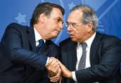 Após falas de Bolsonaro e Guedes, Ibovespa fecha em queda de 2,7% | Foto: Evaristo Sa | AFP