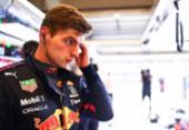 Vestappen xinga Hamilton ao ser ultrapassado em treino no GP dos EUA | Foto: Mark Thompson | AFP