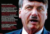 Ministro da Justiça pede que PF investigue revista IstoÉ por capa com crítica a Bolsonaro | Foto: Reprodução