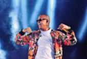 Léo Santana faz participação especial em show neste sábado | Foto: Divulgação
