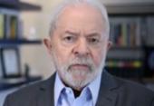 Lula defende auxílio de Bolsonaro e diz que país é governado por Guedes | Foto: Xando Pereira | Ag. A Tarde