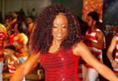 Ex-BBB Lumena Aleluia é Musa do Carnaval de escola de samba de SP | Foto: