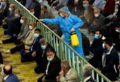 Mundo não aprendeu com a pandemia de covid-19, adverte Conselho criado pela OMS | Foto: AFP