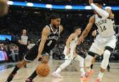 Temporada da NBA abre com vitória do Milwaukee Bucks | Foto: