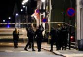 Ataque com arco e flecha deixa 5 mortos na Noruega; terrorismo não está descartado | Foto: AFP