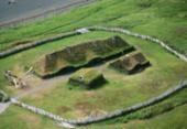 Radiação cósmica lança luz sobre a passagem dos vikings pela América do Norte | Foto: Divulgação