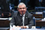 Pacheco terá que lutar para ser candidato da terceira via pelo PSD, diz Coronel | Foto: Jefferson Rudy I Agência Senado