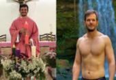 Padre causa alvoroço na web ao postar foto sem camisa | Foto: Reprodução