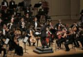 Orquestra Sinfônica da Bahia cruza a pandemia com produções virtuais | Foto: Gabriel Camões | Divulgação