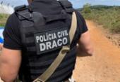 Suspeitos de tráfico internacional são mortos pela polícia na Bahia | Foto: Reprodução