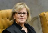 Rosa Weber encaminha à PGR denúncia contra Alcolumbre por não pautar sabatina de Mendonça | Foto: Carlos Moura I STF