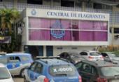 Homem é preso após tentativa de assalto a funcionária de clínica em Salvador | Foto: