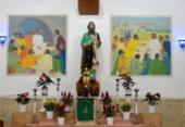 Festa de São Judas Tadeu será celebrada nesta quinta-feira | Foto: Shirley Stolze | Ag. A TARDE