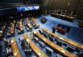 Senado poderá ter Frente Parlamentar para continuar o trabalho da CPI da Pandemia | Foto: Fabio Rodrigues Pozzebom I Agência Senado