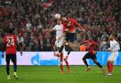 Sevilla fica no empate sem gols com Lille e segue sem vencer na Liga dos Campeões | Foto: