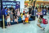 Polícia Civil e shoppings lançam campanha 'Guardiões da Infância' | Foto: