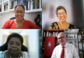 Uneb homologa eleição das professoras Adriana e Dayse para reitoria e vice-reitoria | Foto: Divulgação