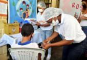 Prefeitura e Unicef firmam parceria para qualificar atendimento à primeira infância na Saúde | Foto: André Carvalho | Smed