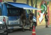Moradores relatam novo tiroteio no bairro de Valéria | Foto: Reprodução