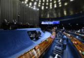 Senado vota mudança no banco de dados de medidas protetivas à mulher | Foto: Jefferson Rudy | Agência Senado | 20.10.2021