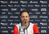 Wagner Lopes comemora vitória e destaca importância da volta da torcida ao Barradão | Foto: Reprodução | TV Vitória